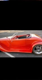 1933 Ford Other Ford Models for sale 101039737