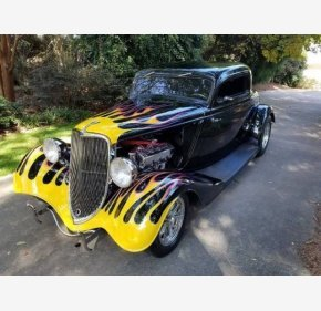 1933 Ford Other Ford Models for sale 101088342