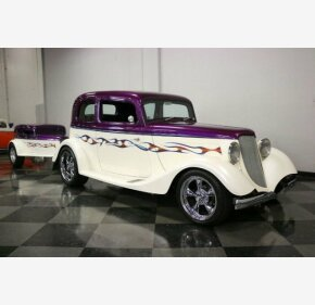1933 Ford Other Ford Models for sale 101176381