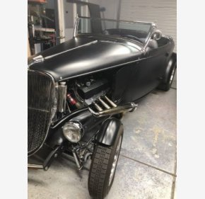 1933 Ford Other Ford Models for sale 101213015