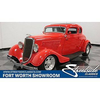1933 Ford Other Ford Models for sale 101252177