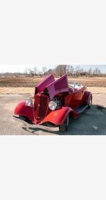 1933 Ford Other Ford Models for sale 101289524