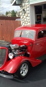1933 Ford Other Ford Models for sale 101301386