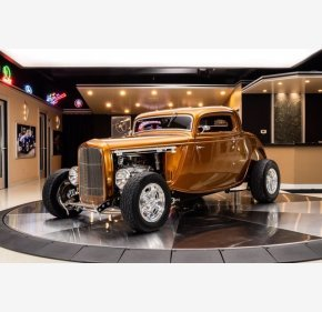 1933 Ford Other Ford Models for sale 101392661