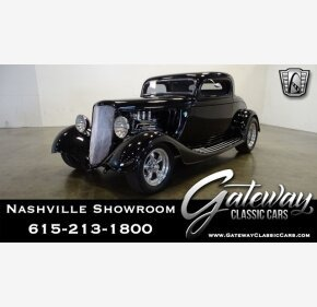 1933 Ford Other Ford Models for sale 101467852