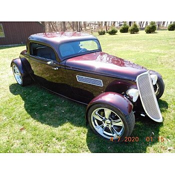 1933 Ford Other Ford Models for sale 101496980