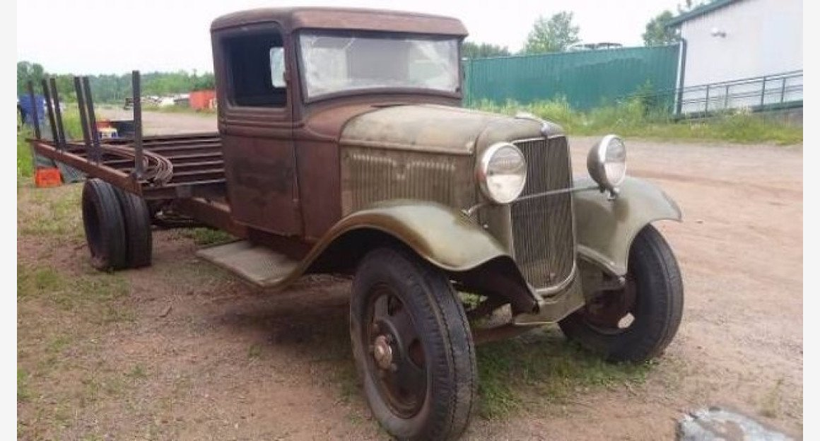 1933 Ford Pickup for sale 100942899