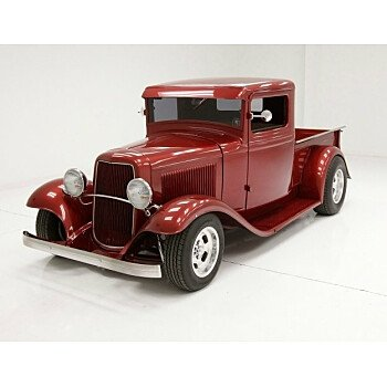 1933 Ford Pickup for sale 101074724