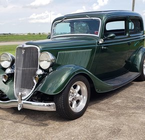 1933 Ford Sedan Delivery for sale 101185003