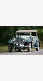 1933 Packard Model 1002 for sale 101196601