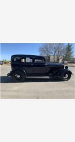 1933 Plymouth Custom for sale 101284494