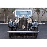 1933 Rolls-Royce 20/25HP for sale 101565396