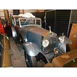 1933 Rolls-Royce 20/25HP for sale 101582085