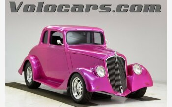 1933 Willys Other Willys Models for sale 101056571
