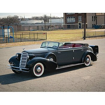 1934 Cadillac Other Cadillac Models for sale 101093938