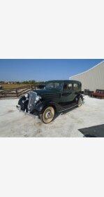 1934 Chevrolet Master for sale 101382596