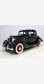1934 Chevrolet Master for sale 101414343