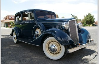 1934 Chevrolet Master for sale 100946993