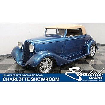 1934 Chevrolet Master for sale 101192698