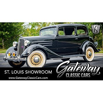 1934 Chevrolet Master for sale 101213338