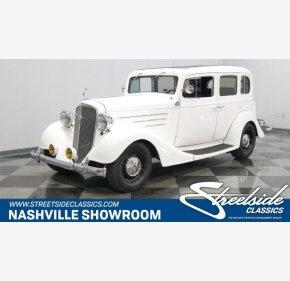 1934 Chevrolet Master for sale 101219965