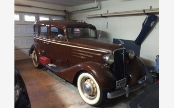 1934 Chevrolet Master 85 for sale 101329607