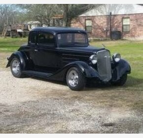 1934 Chevrolet Other Chevrolet Models for sale 100884267