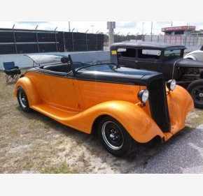 1934 Chevrolet Other Chevrolet Models for sale 100946426