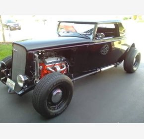 1934 Chevrolet Other Chevrolet Models for sale 101031449