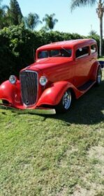 1934 Chevrolet Other Chevrolet Models for sale 101050215