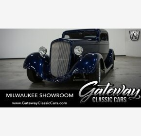 1934 Chevrolet Other Chevrolet Models for sale 101233575