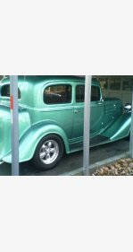 1934 Chevrolet Other Chevrolet Models for sale 101306121
