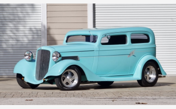 1934 Chevrolet Other Chevrolet Models for sale 101265836