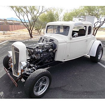 1934 Chevrolet Standard for sale 100931149
