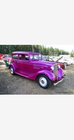 1934 Chevrolet Standard for sale 101441130