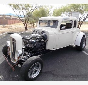 1934 Chevrolet Standard for sale 100931149