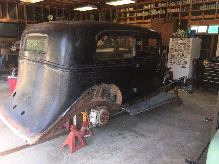 1934 Dodge Other Dodge Models For Sale Near San Antonio