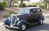 1934 Ford Deluxe Tudor for sale 101162620