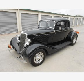 1934 Ford Deluxe for sale 100998690