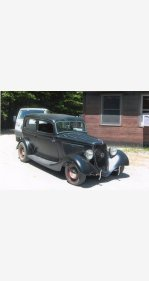 1934 Ford Deluxe for sale 101398871