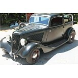 1934 Ford Deluxe for sale 101582536