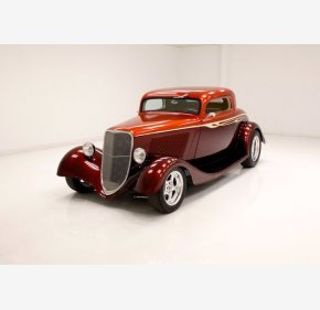 1934 Ford Model 40 for sale 101421117
