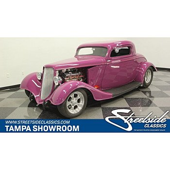 1934 Ford Other Ford Models for sale 101072726