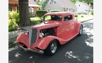 1934 Ford Other Ford Models for sale 101352739