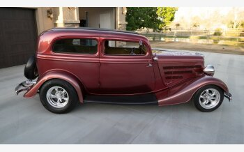 1934 Ford Other Ford Models for sale 101498243