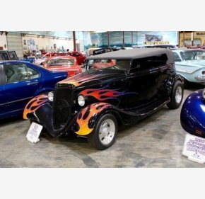 1934 Ford Other Ford Models for sale 100944553