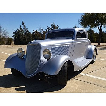 1934 Ford Other Ford Models for sale 100953759
