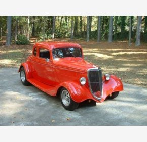 1934 Ford Other Ford Models for sale 100988217