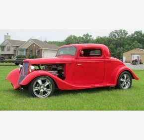 1934 Ford Other Ford Models Classics for Sale - Classics on