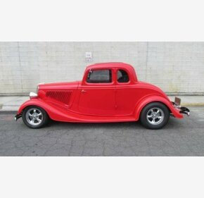 1934 Ford Other Ford Models for sale 101007482